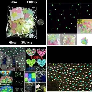 Glow in the Dark Sticker | Home Accessories for sale in Rivers State, Port-Harcourt