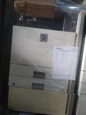 Sharp Mx M453N | Printers & Scanners for sale in Lagos State, Surulere