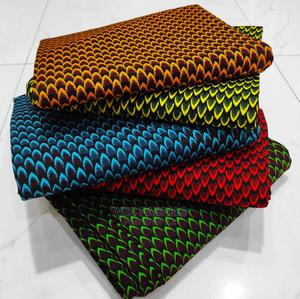 Quality Back of Fish Ankara | Clothing for sale in Abuja (FCT) State, Wuse 2