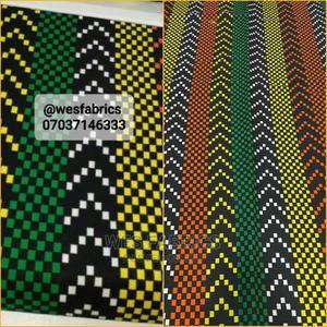 Unisex Quality Ankara   Clothing for sale in Lagos State, Lagos Island (Eko)