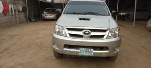 Toyota Hilux 2007 2.5 D-4d SRX   Cars for sale in Rivers State, Port-Harcourt