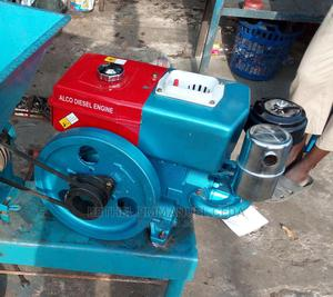 R175A Diesel Engine   Farm Machinery & Equipment for sale in Rivers State, Port-Harcourt