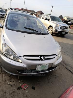 Peugeot 307 2005 Silver   Cars for sale in Rivers State, Obio-Akpor