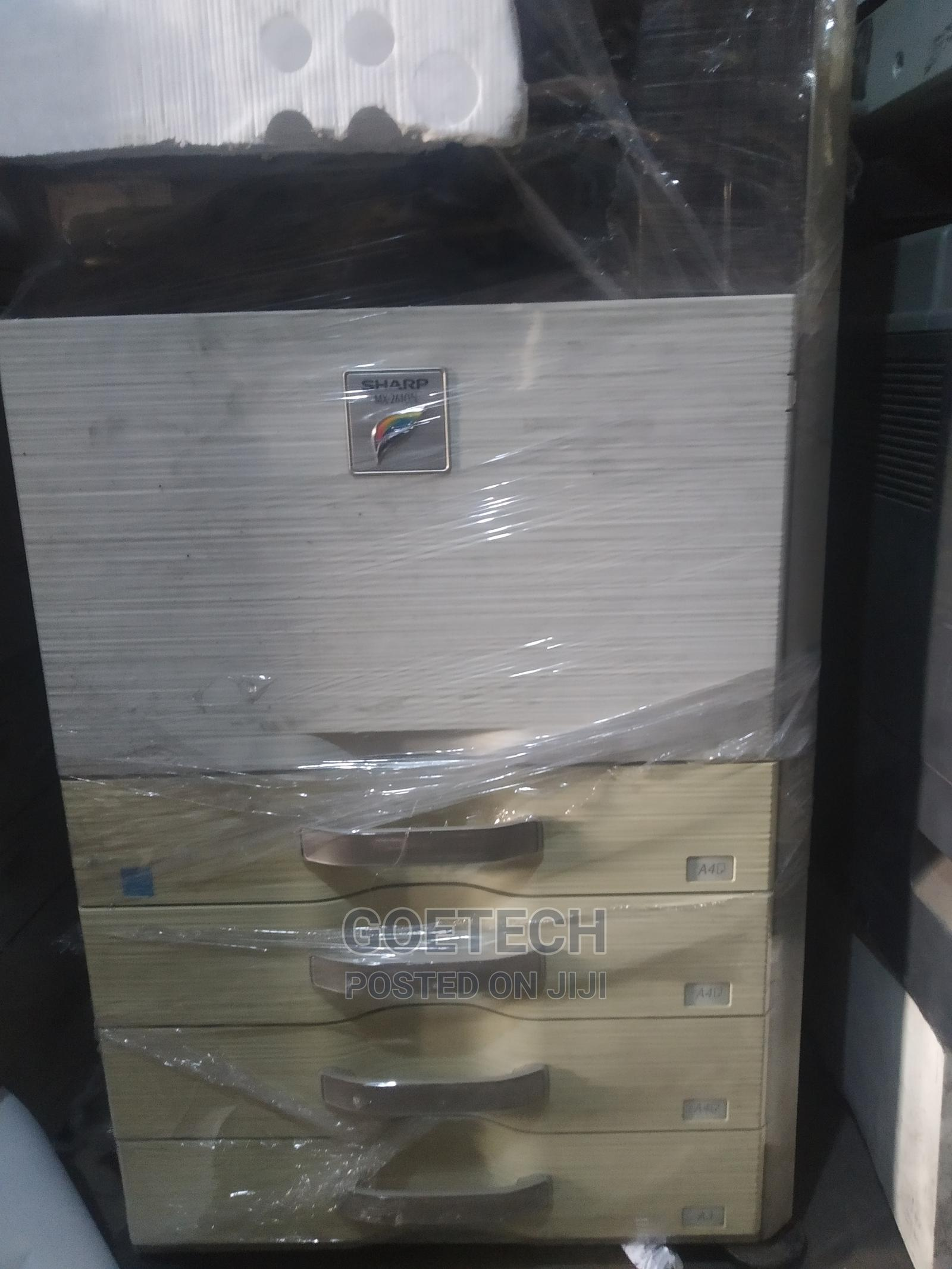 Sharp Mx 2610N   Printers & Scanners for sale in Surulere, Lagos State, Nigeria