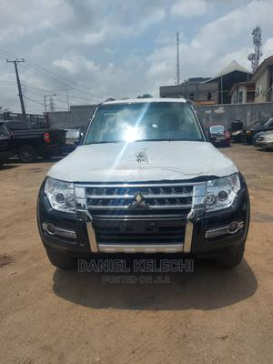 New Mitsubishi Pajero 2019 Black | Cars for sale in Lagos State, Ilupeju