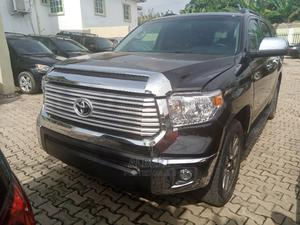 Toyota Sequoia 2009 Black | Cars for sale in Lagos State, Ikeja