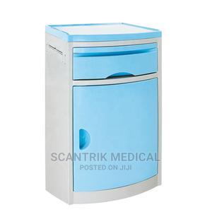 Hospital Storage Bedside Locker Bedside Cabinet | Medical Supplies & Equipment for sale in Abuja (FCT) State, Gwarinpa