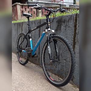 Uk Used Hybrid Bicycle   Sports Equipment for sale in Lagos State, Yaba