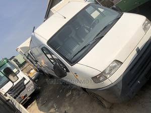 Fiat Ducato 1999   Buses & Microbuses for sale in Lagos State, Ojo