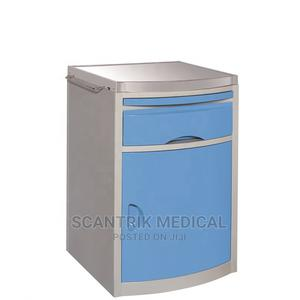 Plastic Hospital Storage Furniture Medical Bedside | Medical Supplies & Equipment for sale in Abuja (FCT) State, Gwarinpa