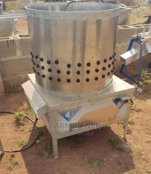 Locally Fabricated Big Defeathering Machine | Farm Machinery & Equipment for sale in Oyo State, Ibadan