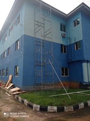 Scaffold for Rent | Building Materials for sale in Edo State, Benin City