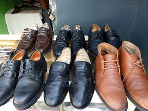 First Grade Akube Shoes   Shoes for sale in Delta State, Oshimili South