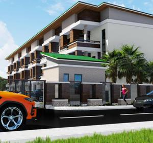 5 Bedroom Terrace Duplex   Houses & Apartments For Sale for sale in Apo District, Apo Resettlement