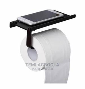 Tissue Holder and Phone Holder | Home Accessories for sale in Lagos State, Ikeja