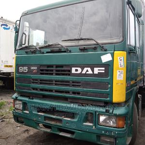 Daf 95 ATI 12 Tyres Trailer | Trucks & Trailers for sale in Lagos State, Apapa