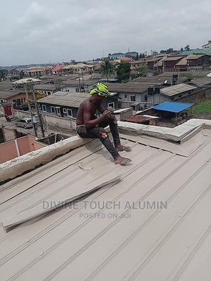 Tape Roof Aluminum | Building Materials for sale in Lagos State, Alimosho