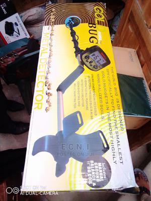 Gold Metal Detector Medium Sizes | Safetywear & Equipment for sale in Lagos State, Ikeja