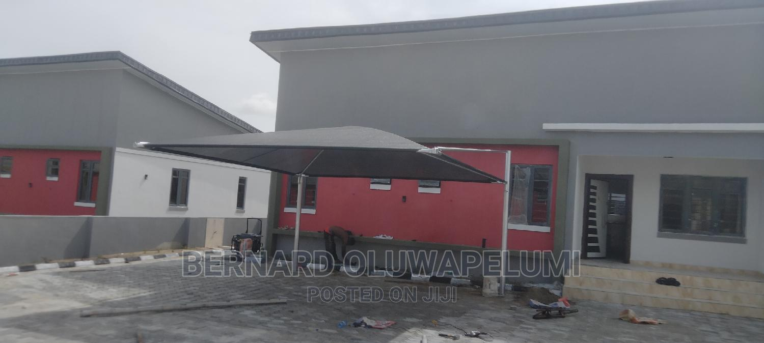 Carports/Carport Engineer   Building & Trades Services for sale in Ajah, Lagos State, Nigeria