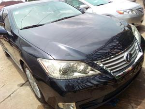 Lexus ES 2010 350 Blue | Cars for sale in Lagos State, Ojodu