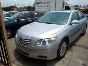 Toyota Camry 2009 Silver | Cars for sale in Lagos State, Ojodu