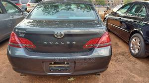 Toyota Avalon 2008 Gray | Cars for sale in Abuja (FCT) State, Asokoro
