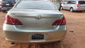 Toyota Avalon 2008 | Cars for sale in Abuja (FCT) State, Asokoro