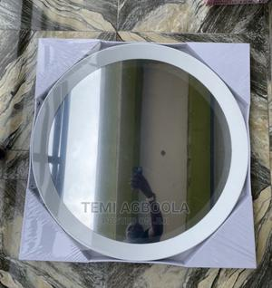 Round Mirror Design | Home Accessories for sale in Lagos State, Ikeja
