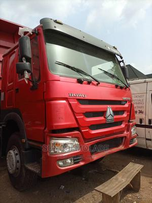 Howo Tipper Trucks for Sale in Lagos | Trucks & Trailers for sale in Lagos State, Apapa