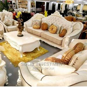 7 Seaters Sofa | Furniture for sale in Lagos State, Lekki