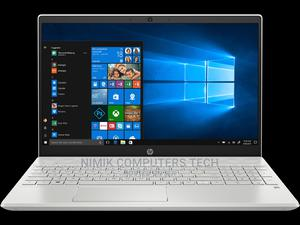 New Laptop HP Pavilion 15 16GB Intel Core I7 SSD 512GB | Laptops & Computers for sale in Lagos State, Ikeja