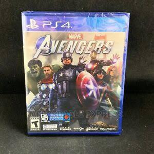 PROMO! All Ps5 Games Avengers and More | Video Games for sale in Lagos State, Ikeja