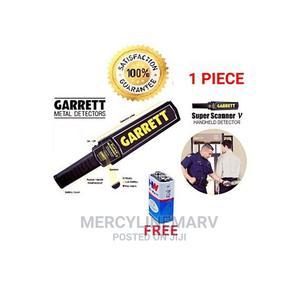 Garrett Scanner Metal Detector   Safetywear & Equipment for sale in Lagos State, Ikeja