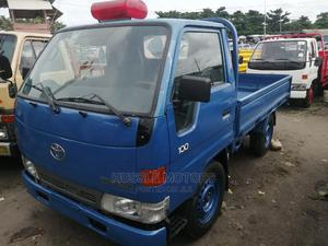 Toyota Dyna 100 Conversion. K | Trucks & Trailers for sale in Lagos State, Apapa