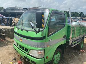 Toyota Dyna 200 Conversion Gren | Trucks & Trailers for sale in Lagos State, Apapa