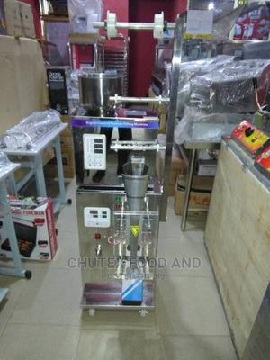 Spicy Packaging and Filling Machine   Restaurant & Catering Equipment for sale in Lagos State, Ojo