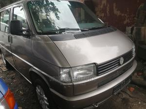 Volkswagen Transporter Gold | Buses & Microbuses for sale in Lagos State, Apapa