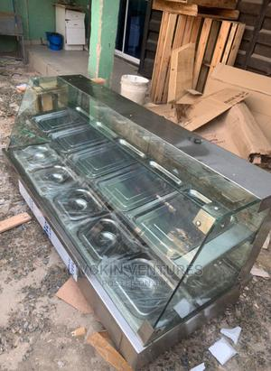 NEW 10plates Food Warmer | Restaurant & Catering Equipment for sale in Lagos State, Ojo