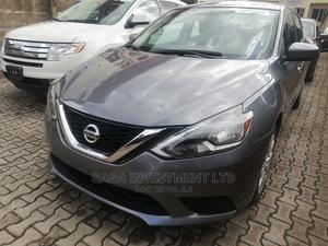 Nissan Sentra 2018 SL Gray   Cars for sale in Lagos State, Magodo