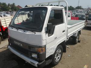 Toyota Dyna 100 Conversion., | Trucks & Trailers for sale in Lagos State, Apapa