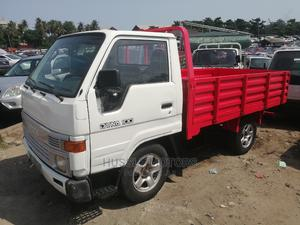 Toyota Dyna 100 Normal Hand.,.   Trucks & Trailers for sale in Lagos State, Apapa
