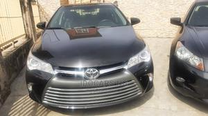 Toyota Camry 2017 Black | Cars for sale in Lagos State, Surulere