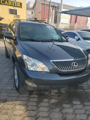 Lexus RX 2006 Black | Cars for sale in Lagos State, Lekki