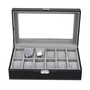 Watch Boxes | Tools & Accessories for sale in Rivers State, Port-Harcourt