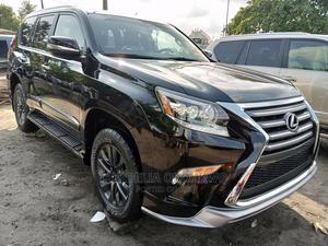 Lexus GX 2015 Black | Cars for sale in Lagos State, Apapa