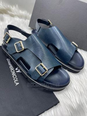 High Quality Giampieronicola Italian Sandals For   Shoes for sale in Lagos State, Magodo