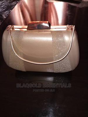 Gold Party Purse | Bags for sale in Kano State, Fagge
