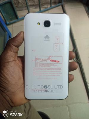 Huawei Ascend XT2 16 GB White   Mobile Phones for sale in Lagos State, Ikeja