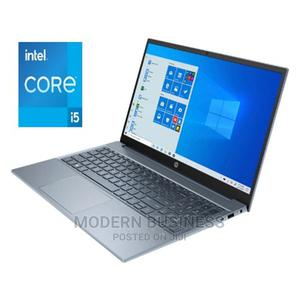 New Laptop HP Pavilion 15 8GB Intel Core I5 SSD 512GB | Laptops & Computers for sale in Lagos State, Ikoyi