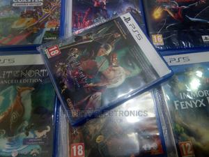 Devil May Cry 5   Video Games for sale in Abuja (FCT) State, Garki 1